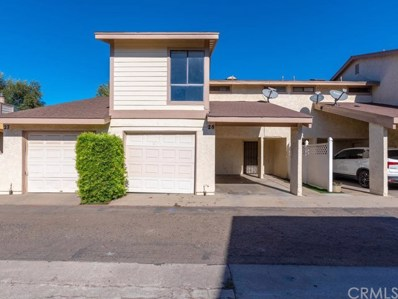 1700 N Lynne Drive UNIT 28, Santa Maria, CA 93454 - MLS#: PI19249157