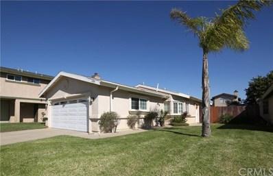 2024 Gaucho Way, Santa Maria, CA 93458 - MLS#: PI19250063