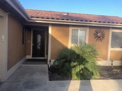 1619 La Salle Drive, Santa Maria, CA 93454 - MLS#: PI19250338