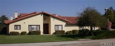 4469 Foxenwood Lane, Santa Maria, CA 93455 - MLS#: PI19250459
