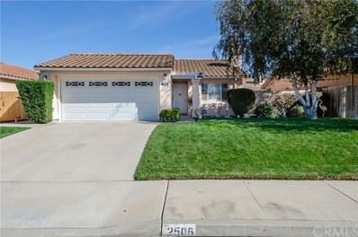 2506 San Miguel Street, Santa Maria, CA 93455 - MLS#: PI19250743