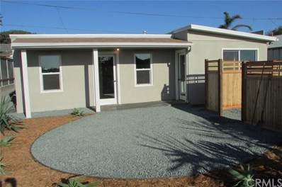 258 Front Street, Grover Beach, CA 93433 - MLS#: PI19250752