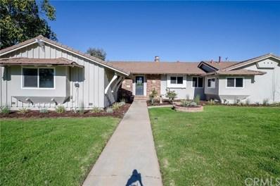 2199 Lake Marie Drive, Santa Maria, CA 93455 - MLS#: PI19251779