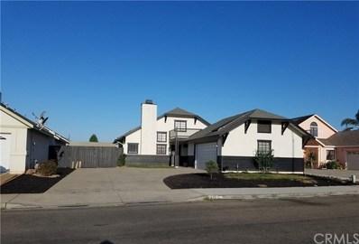 1435 Raven Court, Santa Maria, CA 93454 - MLS#: PI19253333