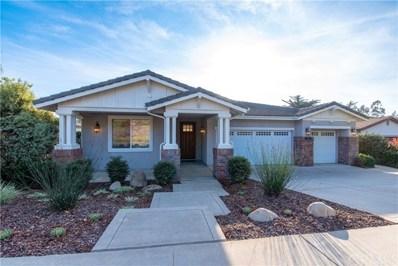 2391 Turnstone Street, Arroyo Grande, CA 93420 - MLS#: PI19253370