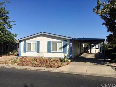 519 W Taylor Street UNIT 39, Santa Maria, CA 93458 - MLS#: PI19253971