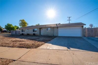 1306 Mira Flores Drive, Santa Maria, CA 93455 - MLS#: PI19253991
