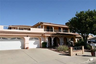 574 S Palisade Drive, Santa Maria, CA 93454 - MLS#: PI19254559