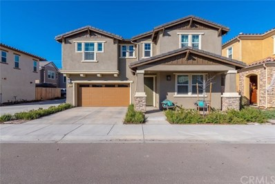 1881 Blue Sage Lane, Santa Maria, CA 93458 - MLS#: PI19255741