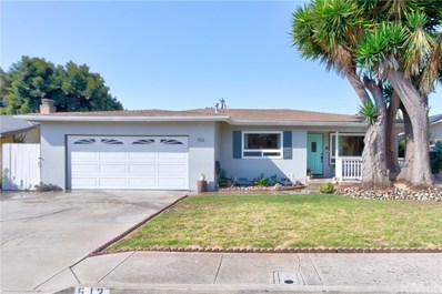 512 Arroyo Avenue, Arroyo Grande, CA 93420 - MLS#: PI19256387