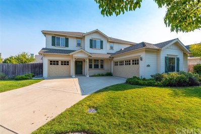 1660 Spooner Drive, San Luis Obispo, CA 93405 - MLS#: PI19257510