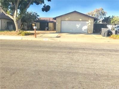 1515 Dena Way, Santa Maria, CA 93454 - MLS#: PI19257798