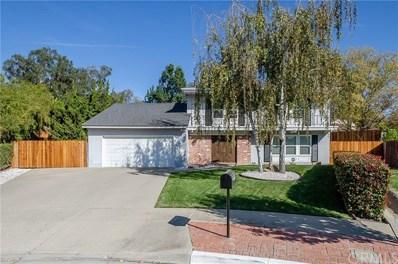4570 Tallyho Place, Santa Maria, CA 93455 - MLS#: PI19257945