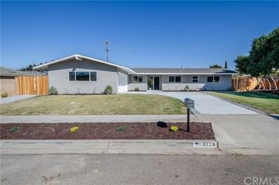 3228 Drake Drive, Santa Maria, CA 93455 - MLS#: PI19258934
