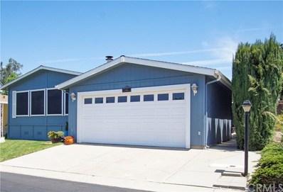 1650 E Clark Avenue UNIT 341, Santa Maria, CA 93455 - MLS#: PI19259536