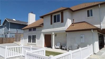 553 S 12th Street, Grover Beach, CA 93433 - MLS#: PI19260504