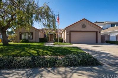 2435 Longdrive Lane, Santa Maria, CA 93455 - MLS#: PI19261160