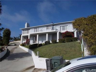290 Reef Court, Pismo Beach, CA 93449 - MLS#: PI19261732