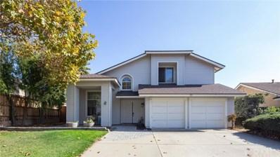 1313 W Barton Avenue, Lompoc, CA 93436 - MLS#: PI19263189