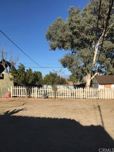 864 Navajo Road, Perris, CA 92570 - MLS#: PI19263405