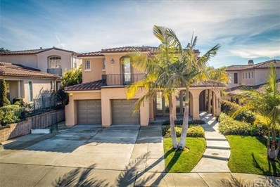 125 Beachcomber Drive, Pismo Beach, CA 93449 - MLS#: PI19263846