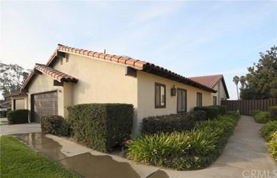 165 Foxenwood Drive, Santa Maria, CA 93455 - MLS#: PI19264388