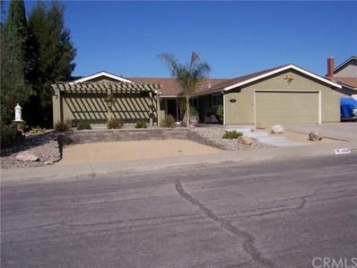 4847 Crestwood Court, Santa Maria, CA 93455 - MLS#: PI19264426