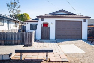 1308 8th Street, Los Osos, CA 93402 - MLS#: PI19264808