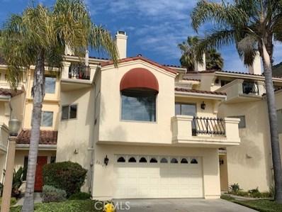2014 Costa Del Sol UNIT 2, Pismo Beach, CA 93449 - MLS#: PI19266551