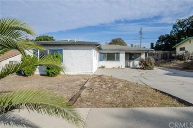 4142 Lockford Street, Santa Maria, CA 93455 - MLS#: PI19267356