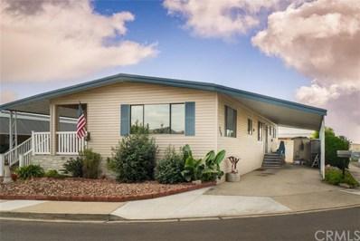 240 Longden Drive UNIT 295, Arroyo Grande, CA 93420 - MLS#: PI19268540