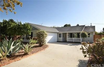 1282 W Newport Street, San Luis Obispo, CA 93405 - MLS#: PI19269095