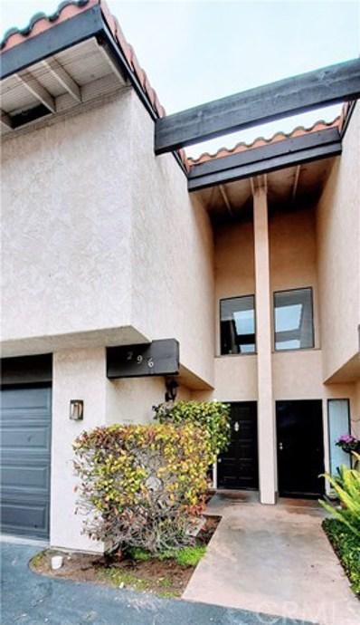 296 Spruce Street UNIT 5, Arroyo Grande, CA 93420 - MLS#: PI19270254