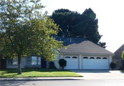 1178 Shady Glen Drive, Santa Maria, CA 93455 - MLS#: PI19270970