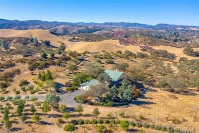4950 Iron Springs Road, Creston, CA 93432 - MLS#: PI19271402