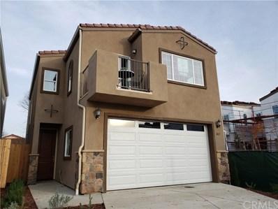 307 Via Las Casitas, Templeton, CA 93465 - MLS#: PI19273639
