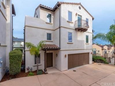 436 Stimson Avenue UNIT 4, Pismo Beach, CA 93449 - #: PI19273673