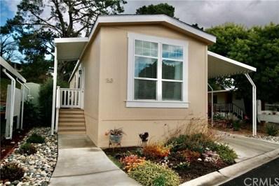 355 W Clark Avenue UNIT 53, Santa Maria, CA 93455 - MLS#: PI19274485