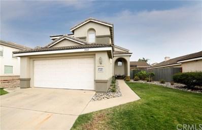 2442 Lilac Street, Santa Maria, CA 93458 - MLS#: PI19276486