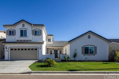 1550 S Oberlin Court, Santa Maria, CA 93458 - MLS#: PI19277810