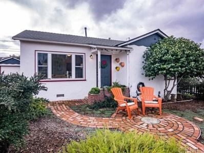 653 Caudill Street, San Luis Obispo, CA 93401 - MLS#: PI19284364