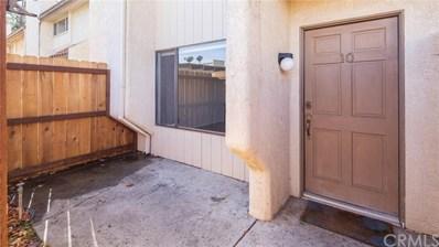 1920 S McClelland Street UNIT 10B, Santa Maria, CA 93454 - MLS#: PI19285505