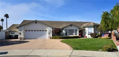 403 Pam Court, Santa Maria, CA 93454 - MLS#: PI19286356