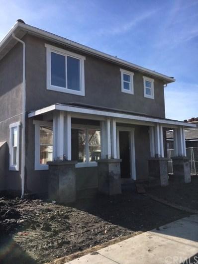 331 Junipero Way, San Luis Obispo, CA 93401 - MLS#: PI19286445