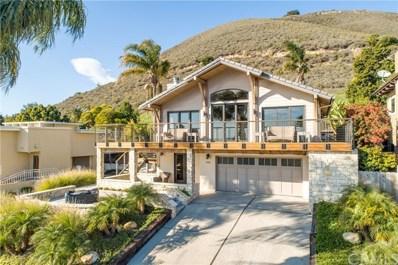 390 El Portal Drive, Pismo Beach, CA 93449 - MLS#: PI20000507