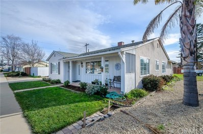 218 Capitol Drive, Santa Maria, CA 93454 - MLS#: PI20000577