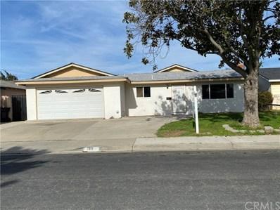 1511 Gregory Court, Santa Maria, CA 93454 - MLS#: PI20000634