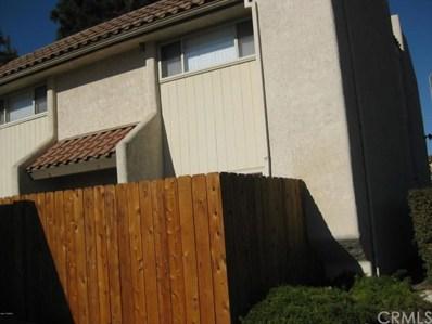 1920 S McClelland Street UNIT 7B, Santa Maria, CA 93454 - MLS#: PI20001173