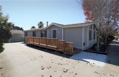 210 Park Avenue, Santa Maria, CA 93455 - MLS#: PI20001643