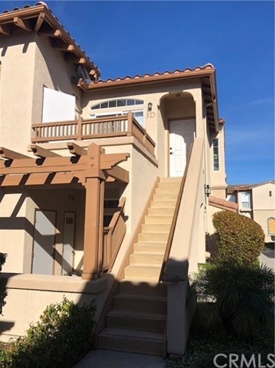 610 Sunrise Drive UNIT 3D, Santa Maria, CA 93455 - MLS#: PI20002292